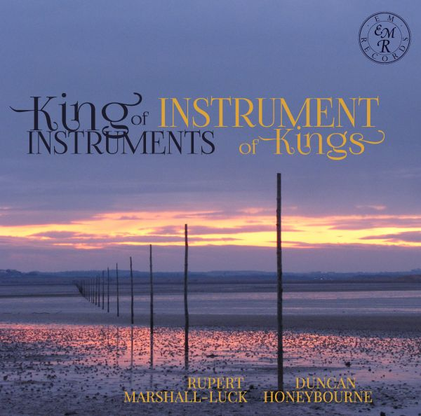 KING OF INSTRUMENTS | INSTRUMENT OF KINGS (EM Records EMRCD029)