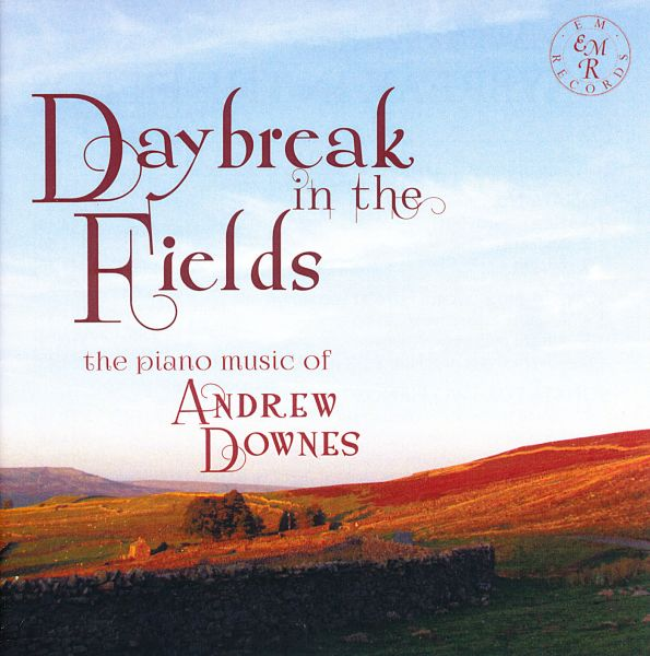 Daybreak in the Fields album cover